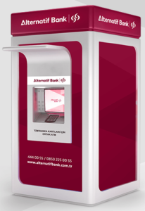 Alternatif Bank kimin
