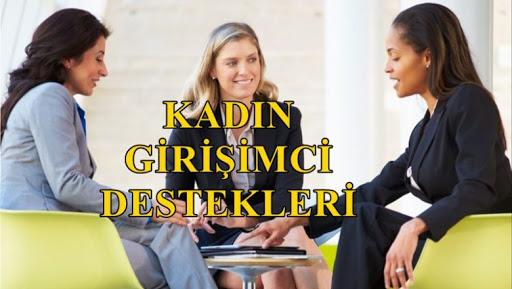 Kosgeb kadın girişimci